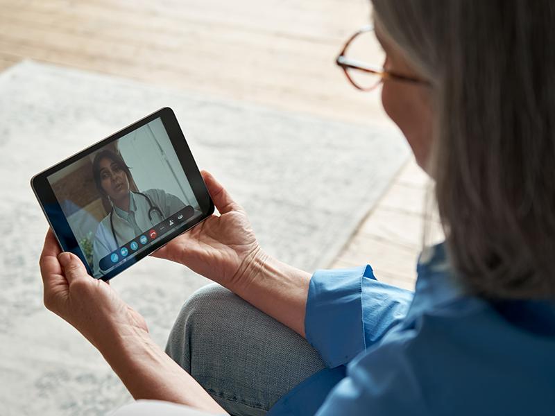 Como é o atendimento pelo Pronto Atendimento Online do Conecta Médico?