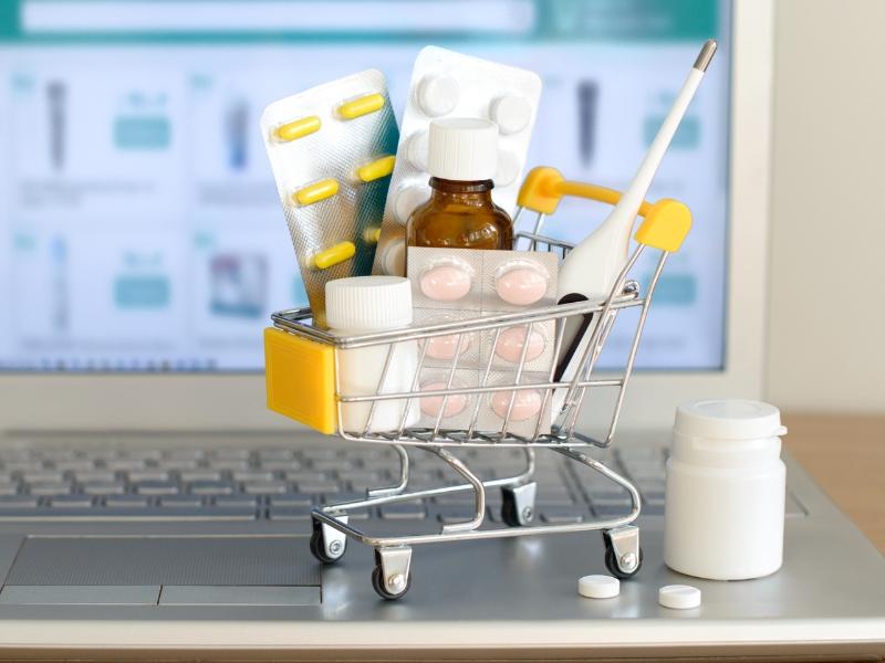 Fácil Integração com o e-commerce da loja e com as PBM